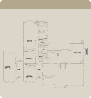 Wathen Dry Creek Mansionettes Cayucos floorplan optional