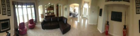 Avila Living Room