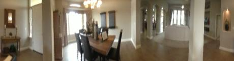 Cambria Dining Room