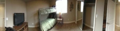 Cambria Kids Room