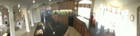 Cambria Kitchen