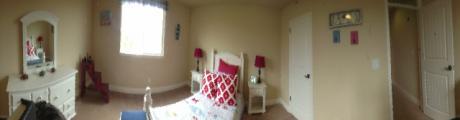 Pismo Bedroom