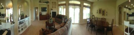 Pismo Living Room
