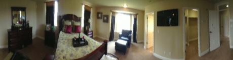 Pismo Master Bedroom